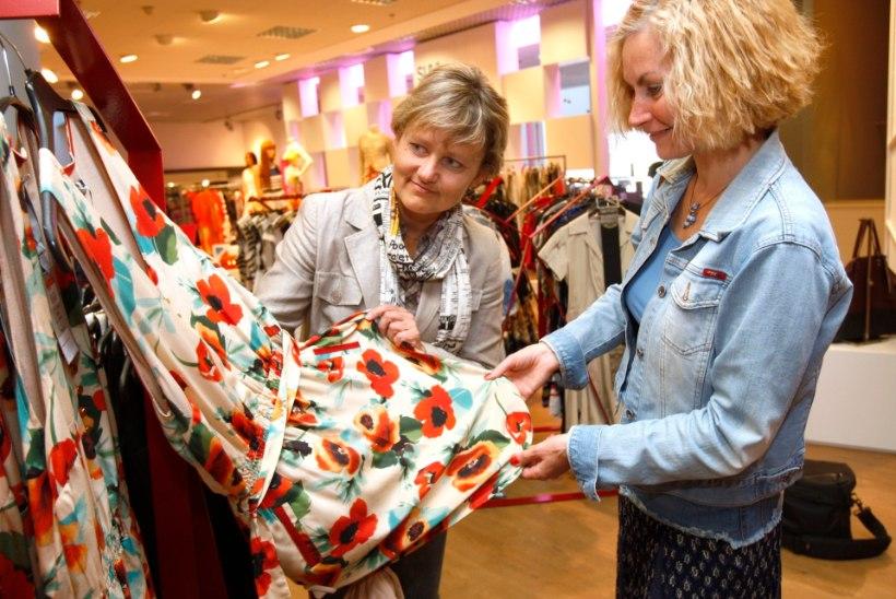 Tarbijakaitseamet leidis kauplustest nõuetele mittevastavaid rõivaid ja ohtlikke jalatseid