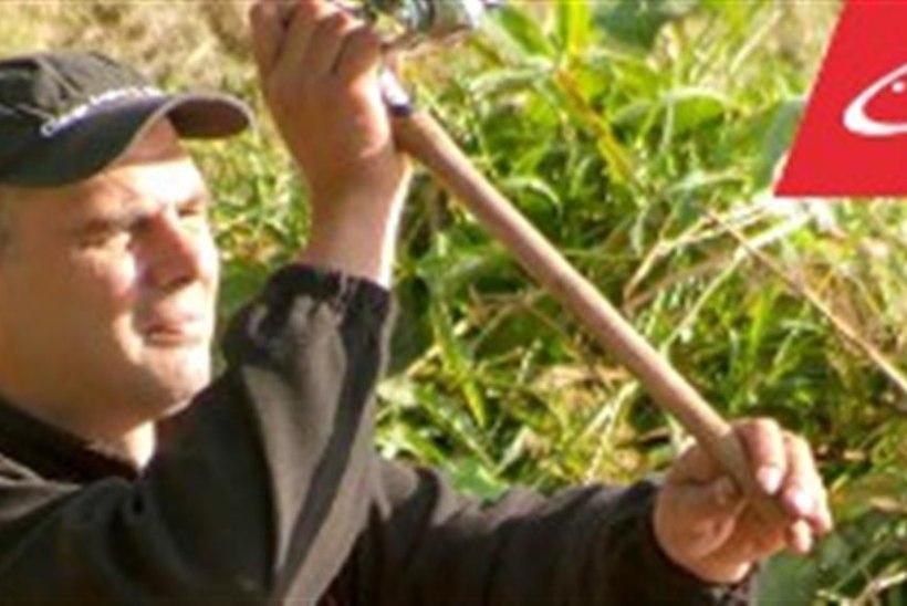 12. detsembril toimub Viljandi Kalastuskeskuses õpituba
