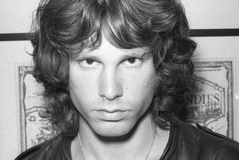 Jim Morrisoni surm võis olla nõiamoori töö?