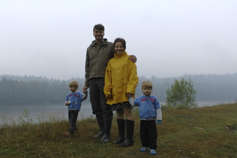 Tuuli Roosma: Siberist tulla oli raskem kui sinna minna