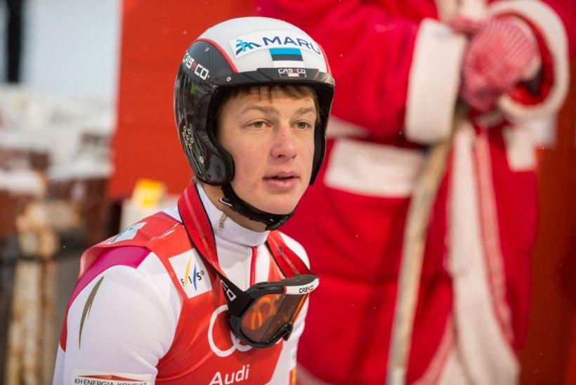 Vennad Pihod jäid Lillehammeris kvalifikatsiooni toppama