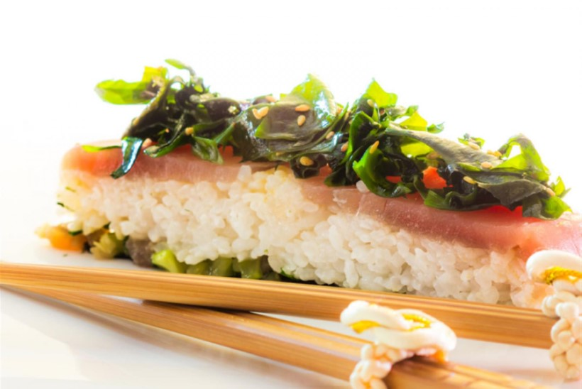Teistmoodi sushi