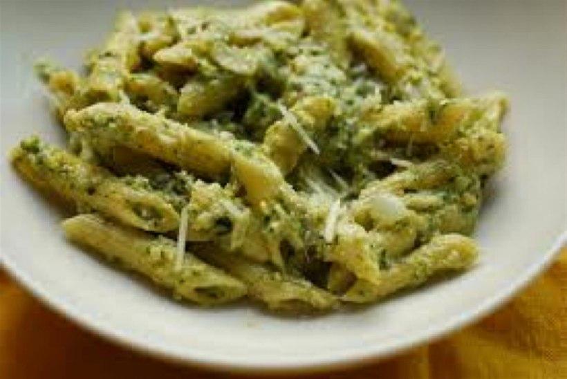 Pestoga pasta
