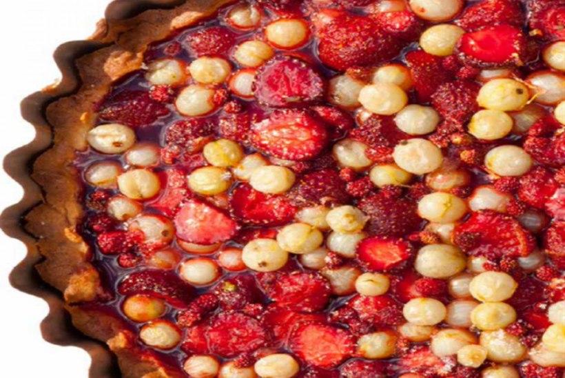 Tikri-maasikapirukas