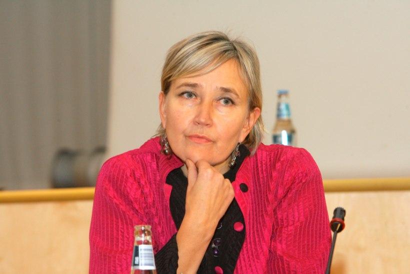 Marianne Mikko palgalõhest: naised pole enam labased kodukanad