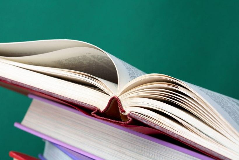 10 raamatut, mille lugemise kohta kõige rohkem valetatakse