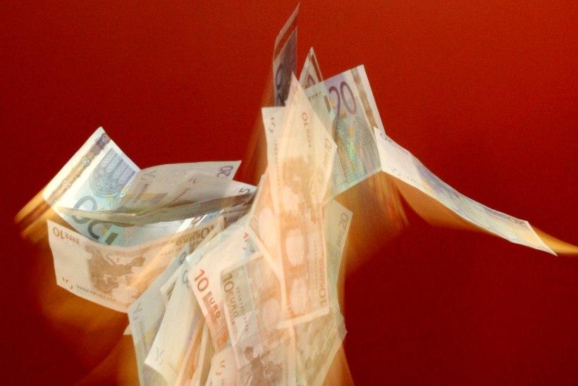 Inimeste palgaootused on kõrgemad kui tegelikkus?