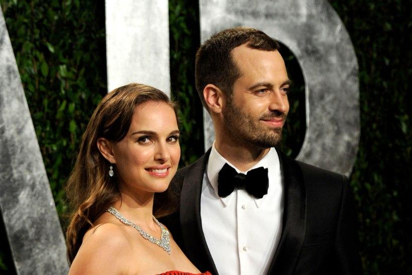 Natalie Portmanist saab prantslanna