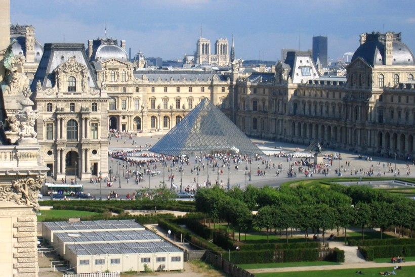7 põnevat muuseumi Euroopas