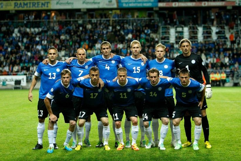 KOMMENTAAR: Vutikoondise taset näitab pigem mäng Ungari, mitte Hollandiga