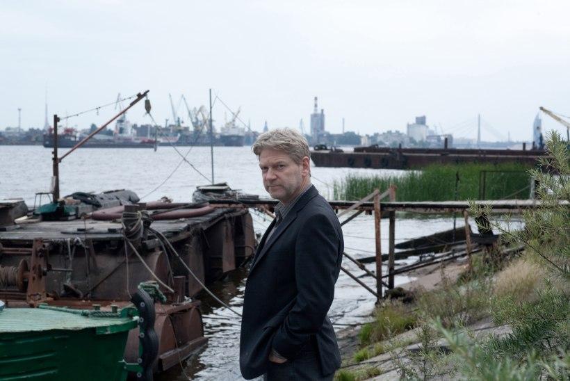 Kurt Wallander – Euroopa kõige põduram ja murelikum detektiiv