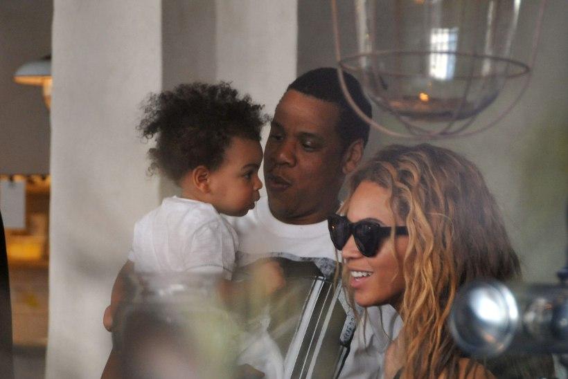 MAITSE ASI: Beyoncé ja Jay Z ostsid pea 24 000 euro eest alkot