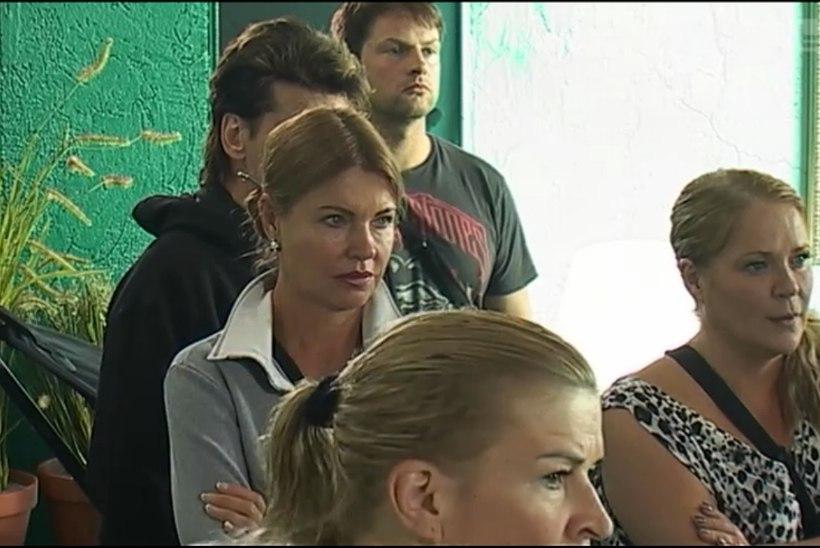 Saagimi soov täitus: «Big Brotherisse» tuli Matti Nykänen!