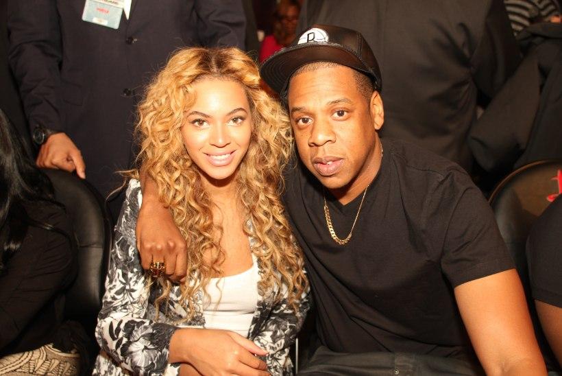 Beyoncé pere otsib lapsehoidjat