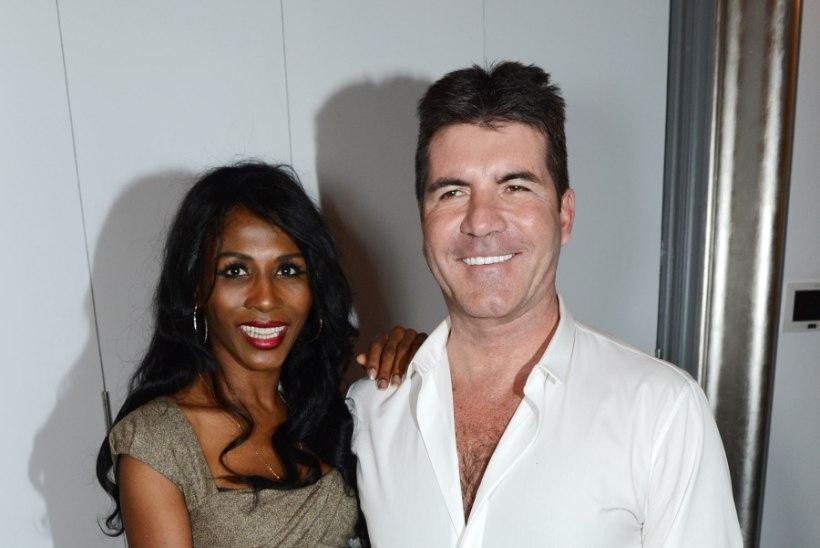 Simon Cowelli ekskallim tunneb end reedetult