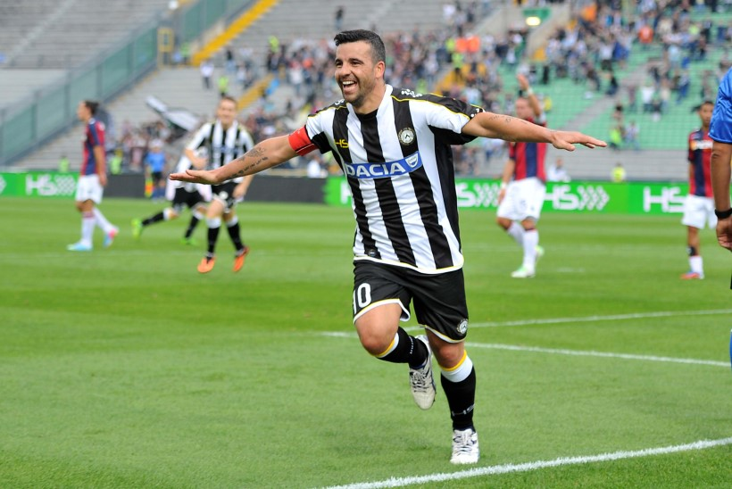 Serie A roundup: Derby d'Italia and Mario's penalty record