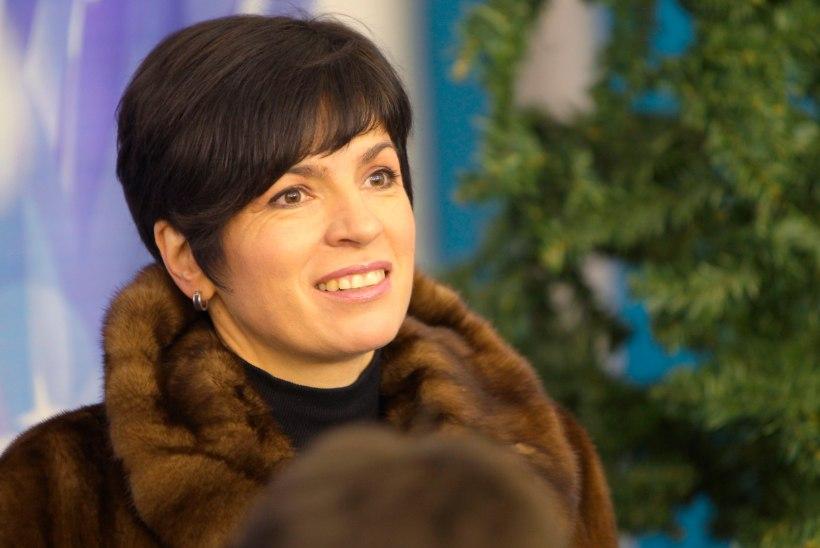 Anna Levandi tahaks valimisi vältida