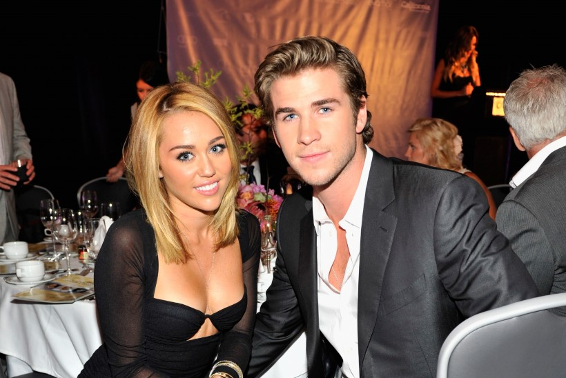 Hoopis Cyrus jättis Hemsworthi maha?