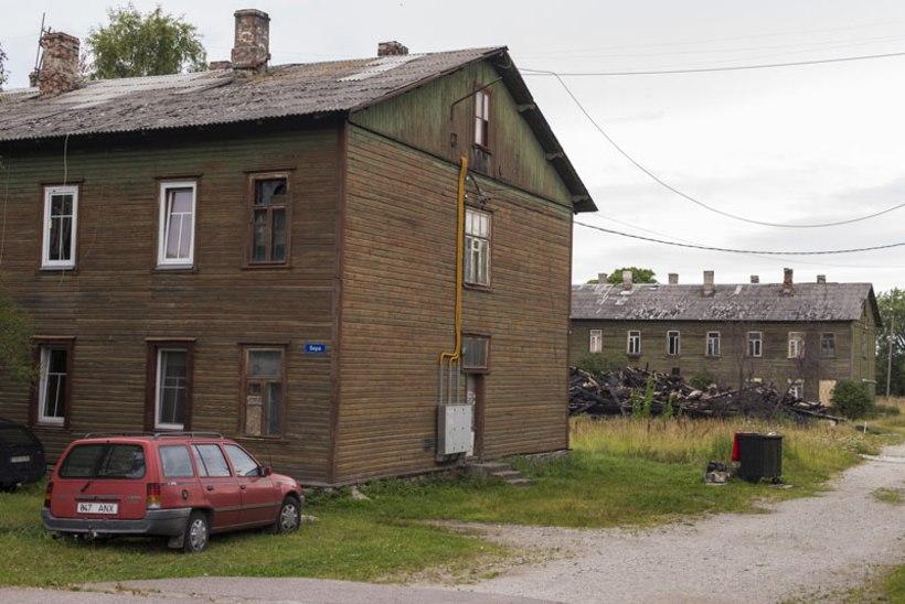 Linn otsib Kopli liinide arendajat Helsingist, Stockholmist, Peterburist ja Moskvast