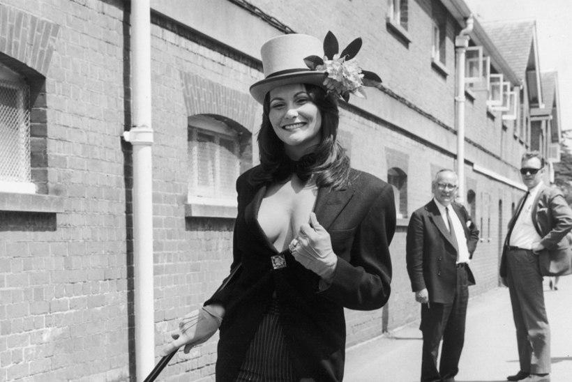 Pornostaar Linda Lovelace: ohver või valelik maniakk?