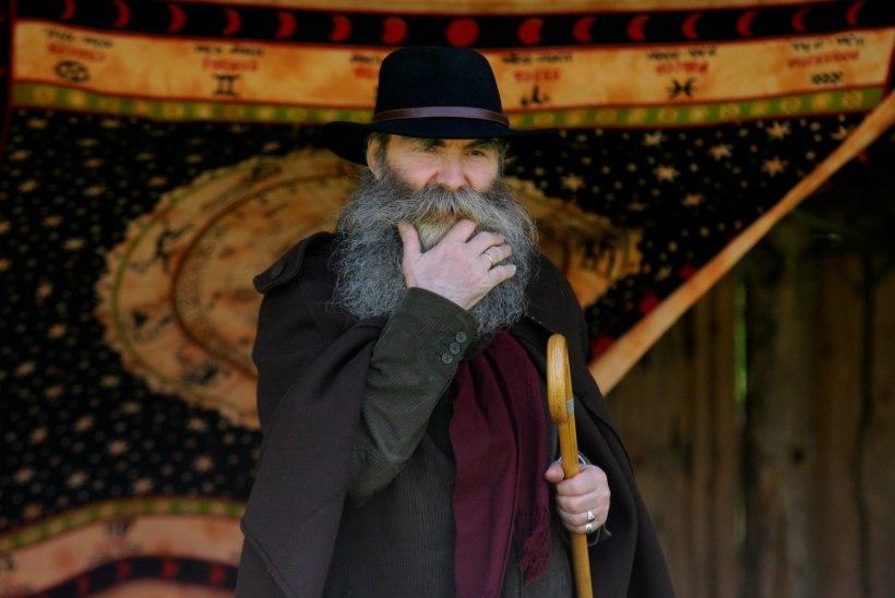 Igor Mangi aastahoroskoop tõi Maalehele rekordilised müüginumbrid