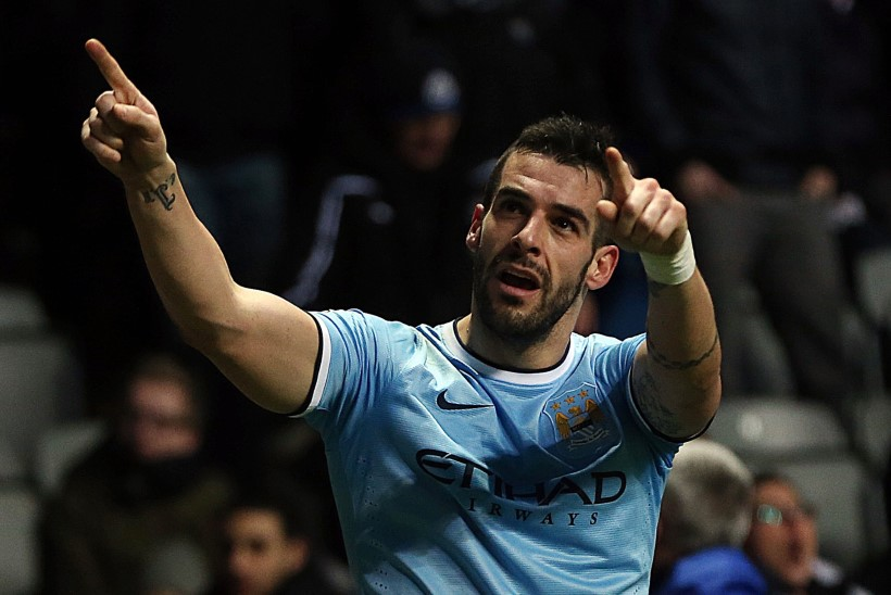 Manchester City tõusis võiduga tabeliliidriks!