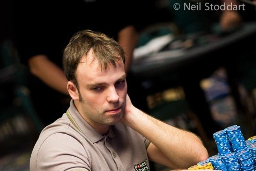 Valitsev Eesti pokkerimeister juhib Bahamal turniiri, mille esikohaauhind ligi 2 miljonit dollarit!