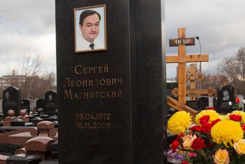 Venemaa esitab surnud advokaadile uue süüdistuse?