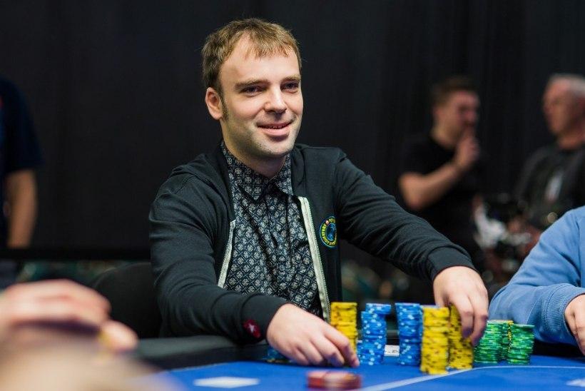 Bahamal 581 040 dollarit võitnud Eesti pokkerimängija: mulle endale jääb võidusummast natuke alla poole