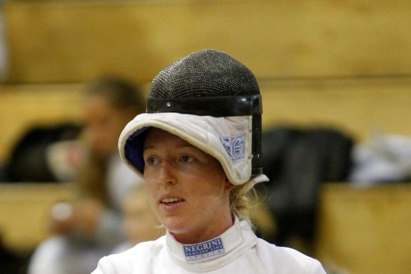ALAVERI VALEM: Eesti parim sportlane on hoopis…