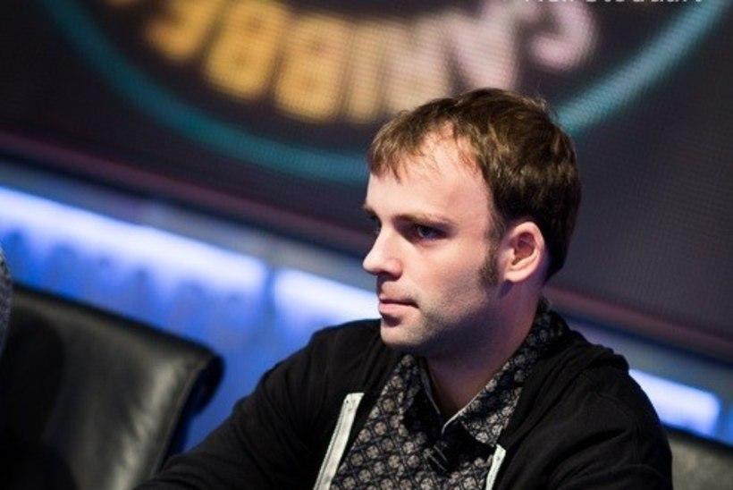 Eesti pokkerimeister Madis Müür võitis Bahamal 581 040 dollarit