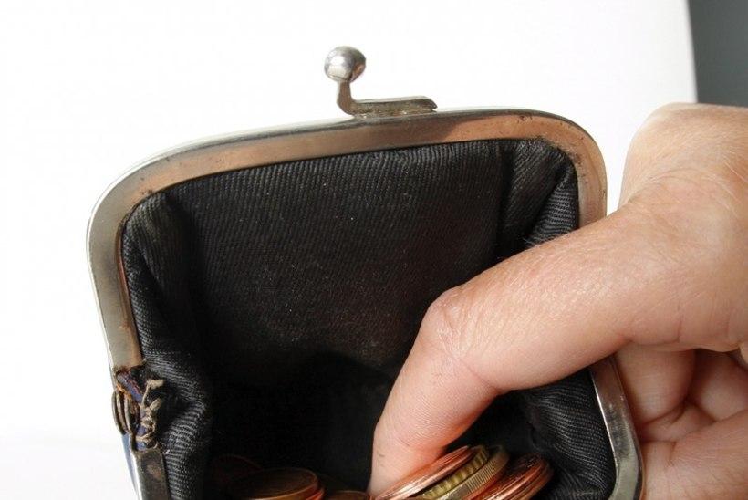 CV Keskus: madal palk ei sunni eestlasi töökohast loobuma