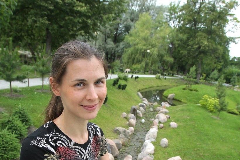 Irina Embrich: loodetavasti ei lõhu rivaalitsemine võidukat tiimi