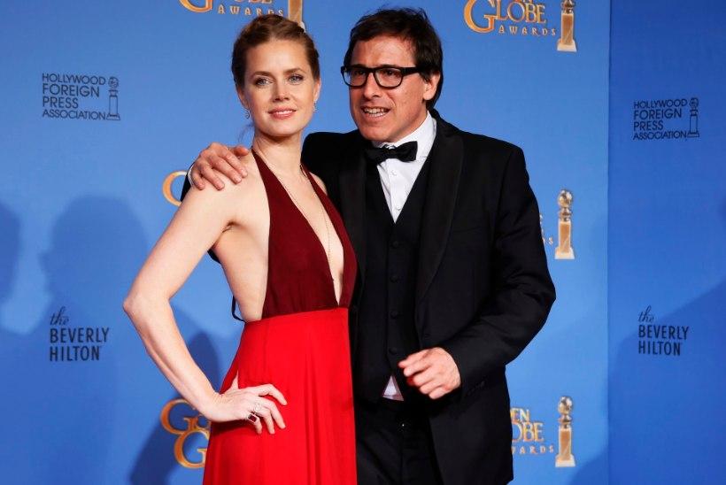 Avaldati 2014. aasta Oscarite nominendid