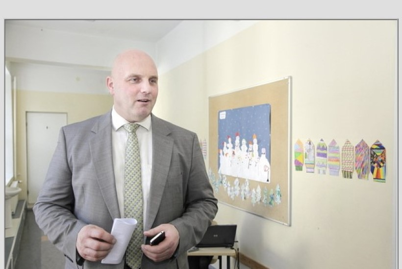 Koolijuht Hendrik Agur kaotas mõne kuuga 31 kilo: tuttavad uurivad siiani, mis juhtus?
