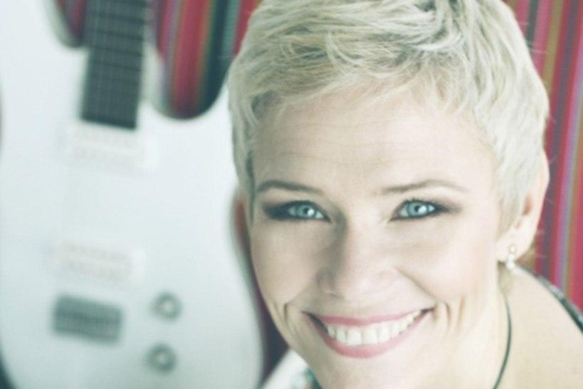 Merike Susi salvestab Hollandis albumit