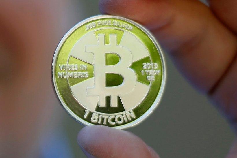 Eesti Pank: Bitcoin võib olla püramiidskeem