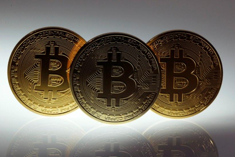 Tavid kaalub Bitcoiniga kauplemise alustamist