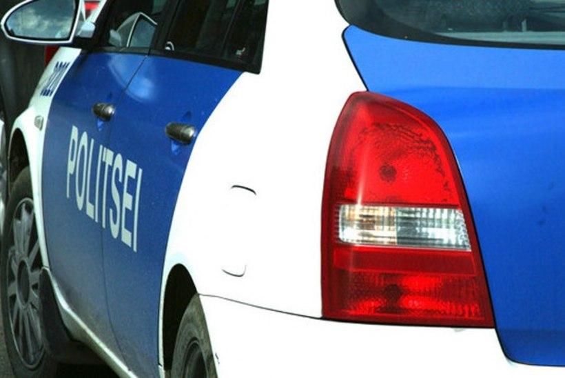 Harjumaal aset leidnud liiklusõnnetuses said viga kaks inimest