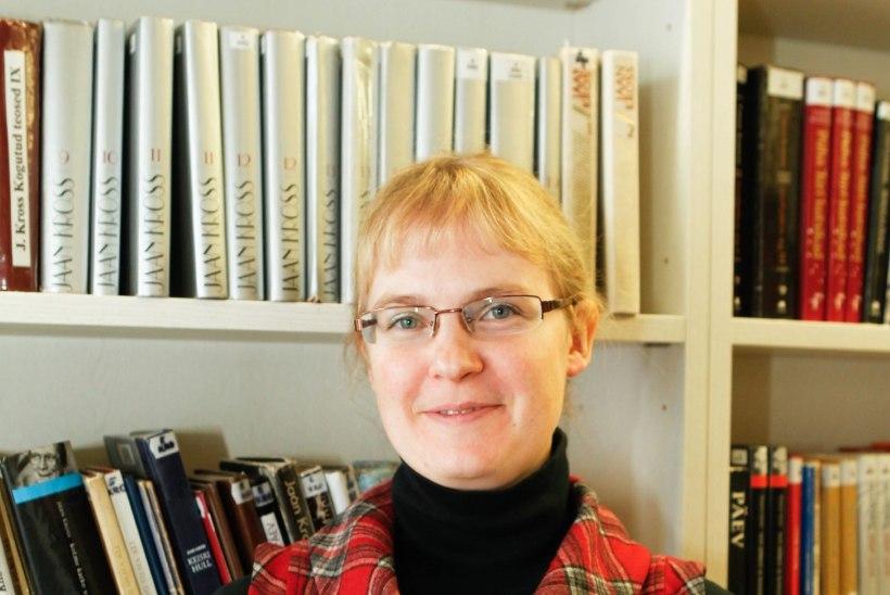 Raamatukogu favoriidid: Hargla, Oksanen ja Õnnepalu