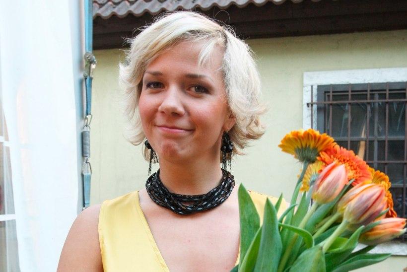 Evelin Samuel: soengumuutus käib elumuutustega kaasas