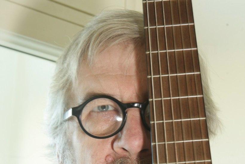 """Priit Pedajas: """"Kui valu ei ole, siis laule kirjutada ei saa."""""""