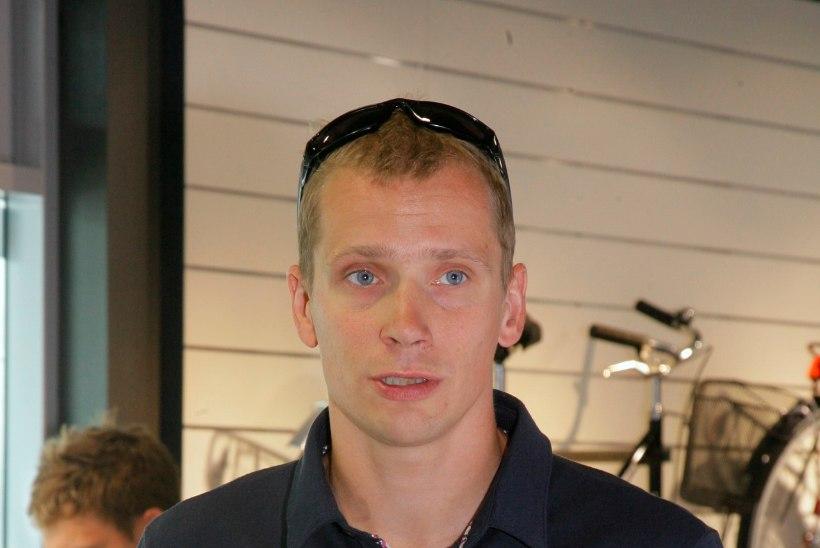 Marko Albert alustas hooaega kümnenda kohaga