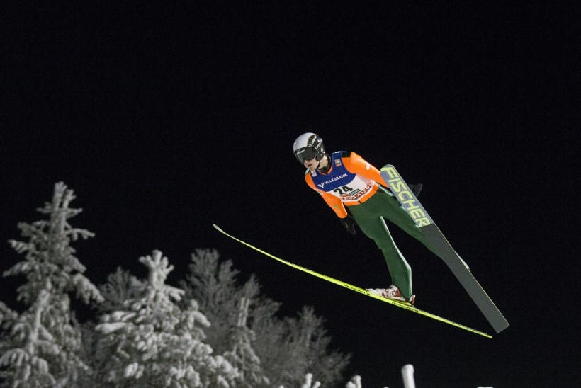 Olümpiamees Sammelselg sai Sapporos 53. koha