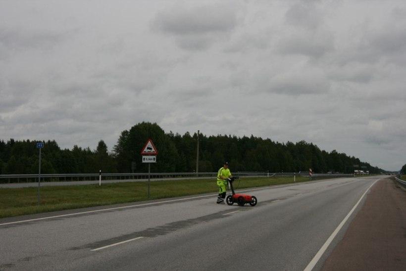 Miks ei kesta Eesti teed nõutud 15 aastat?