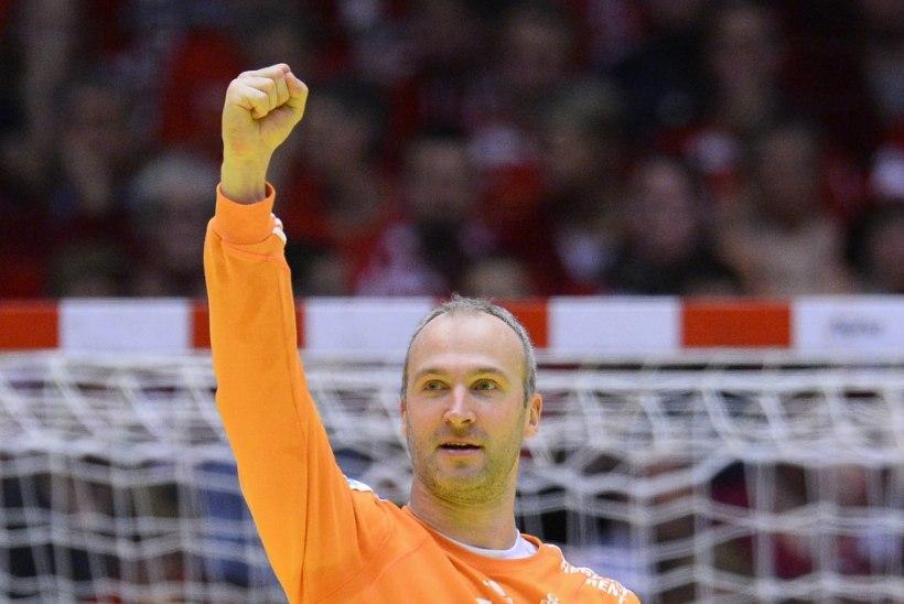 Taani käsipallurid munesid jälle finaali ära!