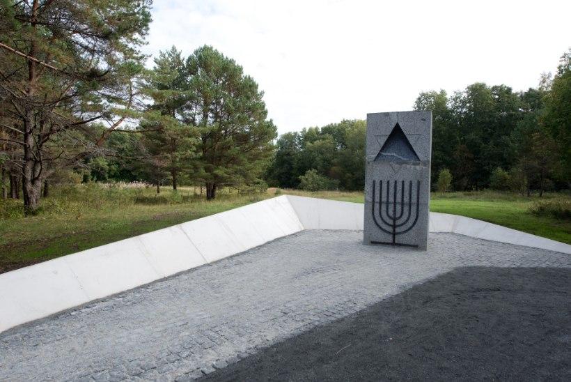 Maailm mälestab täna holokausti ohvreid