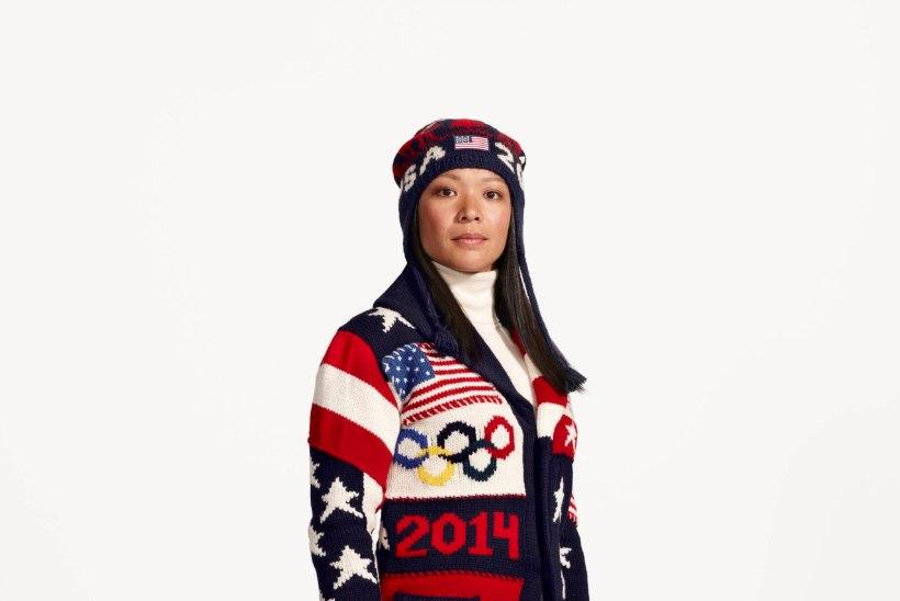 Viis põnevat fakti USA olümpiakoondise kohta