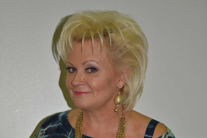 """Anne Veski on """"Panus Eesti muusikasse"""" laureaat"""