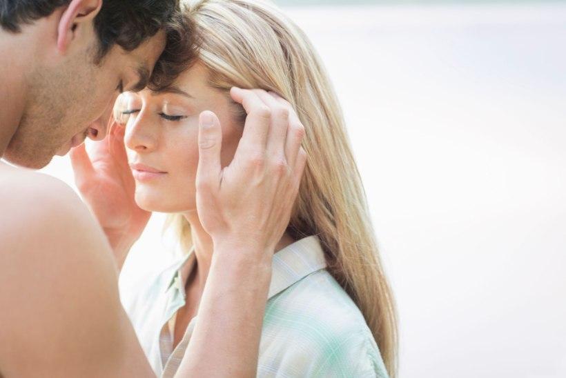 Tantrakohting lõpeb abieluettepanekuga